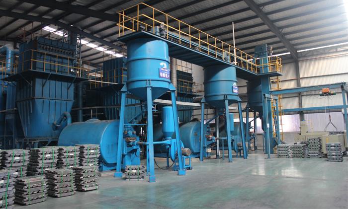 自动化铅粉制造系统(1)